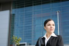 Free Businesswoman Stock Photos - 6832343