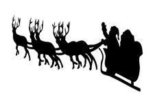 Free Santa Stock Images - 6832474