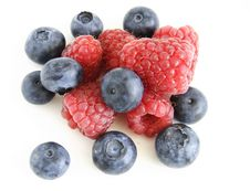 Free Summer Fruits Stock Photography - 6832532
