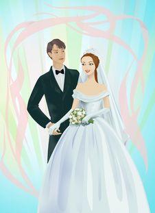 Free Romantic  Couple Royalty Free Stock Image - 6833526