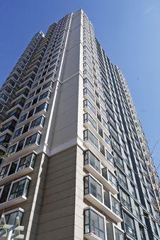 Free Modern Building Stock Image - 6833531