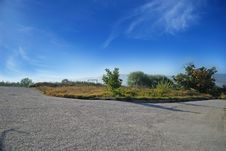 Free Winding Path Stock Photos - 6835423