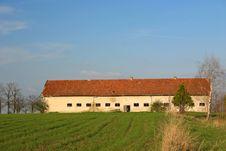 Free Abandoned Farm Stock Photos - 6836743