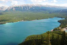 Free Lower Lake Stock Image - 6838611