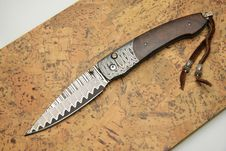Free Knife Royalty Free Stock Photography - 6838917