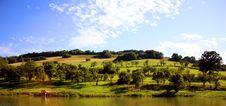 Free Beautiful Landsacpe Stock Image - 6840141