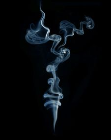 Free Smoke Royalty Free Stock Image - 6840276