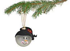 Free Christmas Ornament Stock Images - 6840284