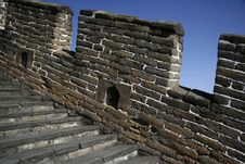 Free Great Wall Stock Photo - 6841150