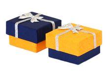 Free Christmas Present Stock Photos - 6843983