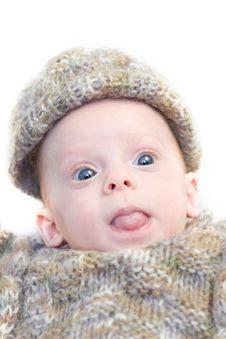 Free Newborn Baby Stock Photos - 6844963