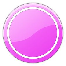 Free Glossy Button Stock Images - 6844974