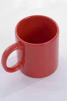 Free Coffee Mug Royalty Free Stock Photography - 6845717