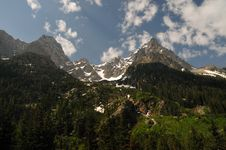 Free Grand Tetons National Park Royalty Free Stock Images - 6845739