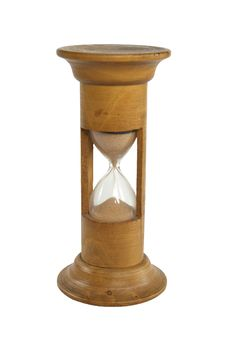 Free Hourglass Royalty Free Stock Images - 6846499