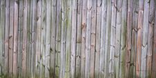 Free Wood Fence Stock Photos - 6847873