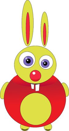 Free Rabbit Stock Photo - 6848770