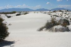 Free Mound Of Sand Royalty Free Stock Image - 6848996