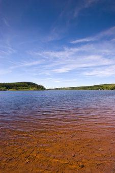 Free Usk Reservoir Stock Photo - 6849150