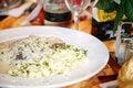 Free Bavarian Diner Stock Photos - 6852053