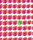 Free Christmas / Birthday Background Royalty Free Stock Photo - 6857465