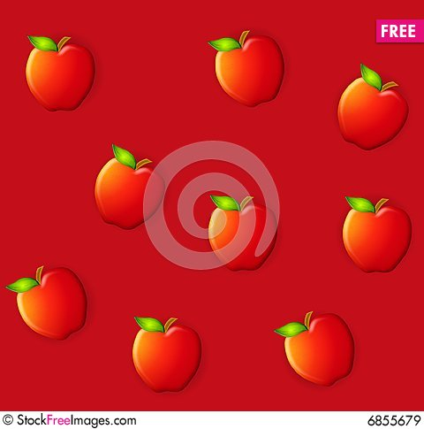 tileable apple background   free stock images amp photos