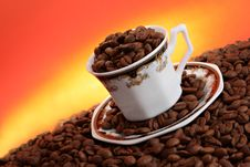 Free Turkish Coffee Stock Images - 6851044