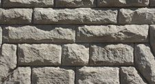 Free Stone Wall Royalty Free Stock Image - 6851556