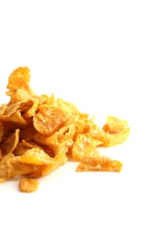 Free Cornflakes Royalty Free Stock Images - 6851569