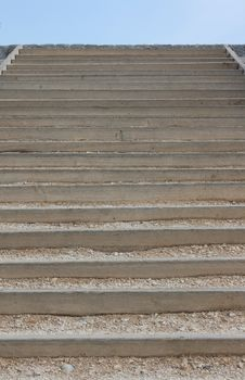 Free Stairway To Heaven Royalty Free Stock Image - 6851666