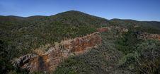 Free Outback Cliffs Stock Photos - 6851843