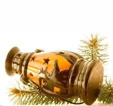 Free Lantern Royalty Free Stock Image - 6851956