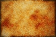 Free Vintage Scratched Background Stock Images - 6852214