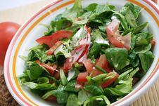 Free Fresh Salad Stock Photos - 6854893