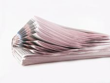 Free Newspaper Royalty Free Stock Images - 6855029