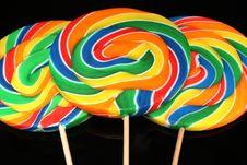 Free Lollipop Stock Images - 6855304