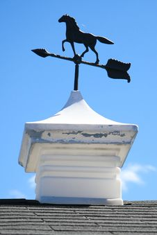 Free Weathervane Stock Photo - 6856860