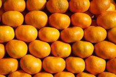 Free Mandarines Royalty Free Stock Images - 6857409