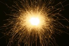 Free Sparkles Stock Photography - 6857782