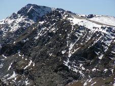 Free Rocky Mountain National Park Stock Photography - 6858012