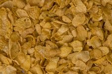 Free Corn Flakes Royalty Free Stock Photos - 6858948