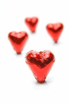 Free Chocolate Love Stock Photo - 6859500