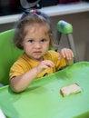 Free Little Girl Stock Image - 6861391
