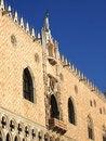 Free Venice Palace Doges Royalty Free Stock Photo - 6862715