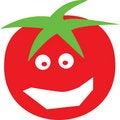 Free Funny Tomato Stock Photos - 6863033