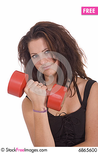 Free Body Exercise Stock Photo - 6865600