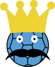 Free German Handball Royalty Free Stock Image - 6862306