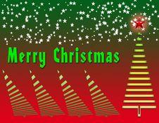 Free Christmas Card Stock Photo - 6863350