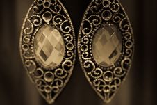 Free Ethnic Jewellery Stock Photos - 6864513