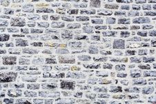 Free Stone Wall Royalty Free Stock Images - 6864639